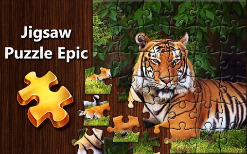 Download Jigsaw puzzles epic Android free game. Get full version of Android apk app Jigsaw puzzles epic for tablet and phone.