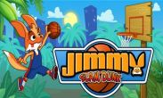 In addition to the game Lane Splitter for Android phones and tablets, you can also download Jimmy Slam Dunk for free.