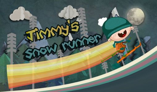 Download Jimmy's snow runner Android free game. Get full version of Android apk app Jimmy's snow runner for tablet and phone.