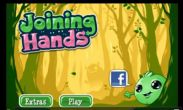 In addition to the game The Lost World for Android phones and tablets, you can also download Joining Hands for free.