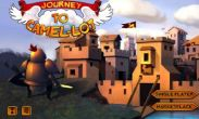 In addition to the game Sonic Jump for Android phones and tablets, you can also download Journey To Camel-Lot for free.