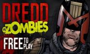 In addition to the game Into the dead for Android phones and tablets, you can also download Judge Dredd vs. Zombies for free.