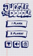 In addition to the game C.H.A.O.S for Android phones and tablets, you can also download Juggle the Doodle for free.