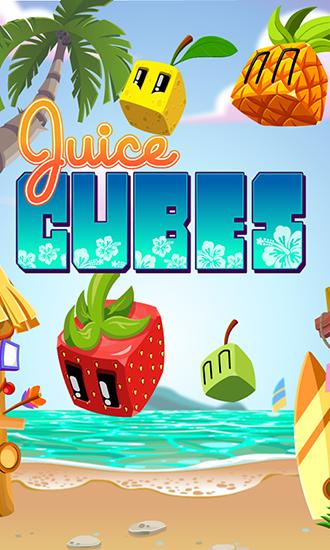 Download Juice cubes Android free game. Get full version of Android apk app Juice cubes for tablet and phone.