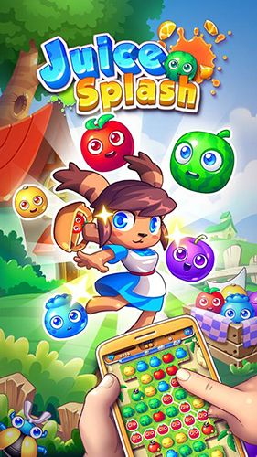 Download Juice splash Android free game. Get full version of Android apk app Juice splash for tablet and phone.