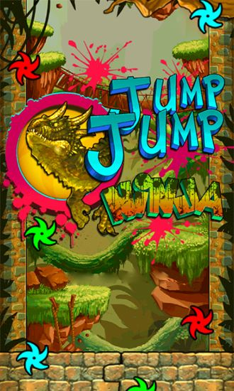 Download Jump jump ninja Android free game. Get full version of Android apk app Jump jump ninja for tablet and phone.