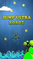 In addition to the game Pyramid Run 2 for Android phones and tablets, you can also download Jump ultra robot for free.