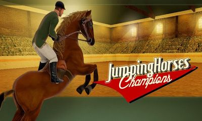 Download Jumping Horses Champions Android free game. Get full version of Android apk app Jumping Horses Champions for tablet and phone.