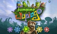 In addition to the game X-Runner for Android phones and tablets, you can also download Jumping Jupingo for free.