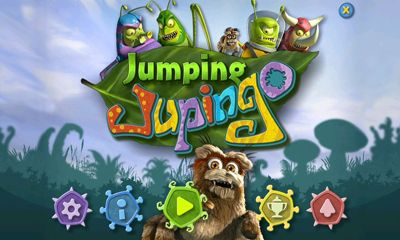 Jumping Jupingo Android Game