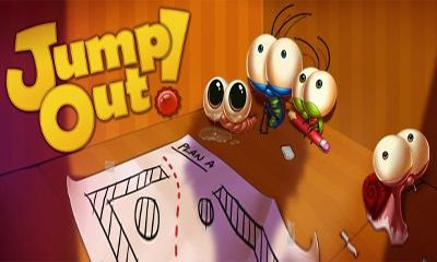 Download JumpOut Android free game. Get full version of Android apk app JumpOut for tablet and phone.