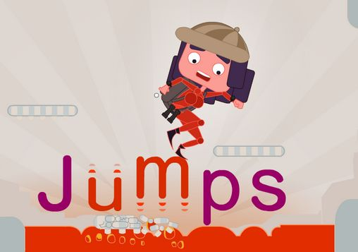 Download Jumps Android free game. Get full version of Android apk app Jumps for tablet and phone.