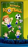 In addition to the game Apparatus for Android phones and tablets, you can also download Jumpy football: Champion league for free.