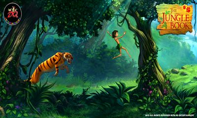 Download Jungle book - The Great Escape Android free game. Get full version of Android apk app Jungle book - The Great Escape for tablet and phone.