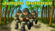 In addition to the game Monster Doctor - kids games for Android phones and tablets, you can also download Jungle defense for free.