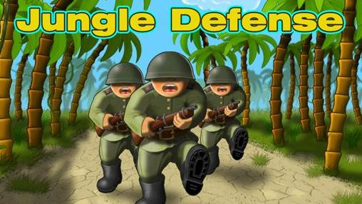 Download Game Android Jungle Defense