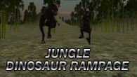 In addition to the game Truck Simulator 2013 for Android phones and tablets, you can also download Jungle dinosaur rampage for free.