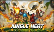 In addition to the game Dead Trigger for Android phones and tablets, you can also download Jungle Heat for free.