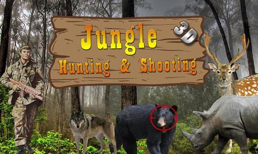 Download Jungle: Hunting and shooting 3D Android free game. Get full version of Android apk app Jungle: Hunting and shooting 3D for tablet and phone.