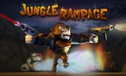 In addition to the game Zombie Tsunami for Android phones and tablets, you can also download Jungle rampage for free.