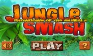 In addition to the game N.O.V.A. 3 - Near Orbit Vanguard Alliance for Android phones and tablets, you can also download Jungle Smash for free.