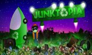 In addition to the game Dogfight for Android phones and tablets, you can also download Junktopia for free.