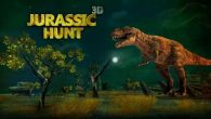 In addition to the game Temple Run for Android phones and tablets, you can also download Jurassic hunt 3D for free.