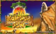 In addition to the game Finger Army 1942 for Android phones and tablets, you can also download Kalahari Sun Free for free.