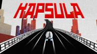 In addition to the game Doodle Basketball for Android phones and tablets, you can also download Kapsula for free.