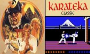 In addition to the game Chaos Rings for Android phones and tablets, you can also download Karateka Classic for free.