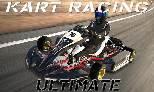 Download Kart racing ultimate Android free game. Get full version of Android apk app Kart racing ultimate for tablet and phone.