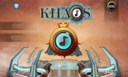 In addition to the game Air Wings for Android phones and tablets, you can also download Khaos for free.
