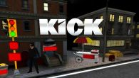 In addition to the game Push the Zombie for Android phones and tablets, you can also download Kick: Movie game for free.
