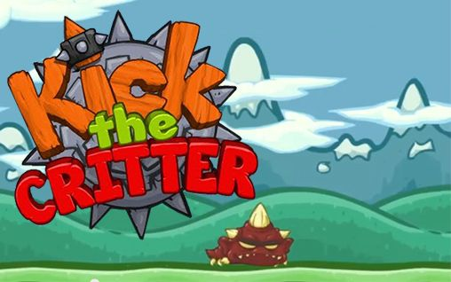 Download Kick the critter: Smash him! Android free game. Get full version of Android apk app Kick the critter: Smash him! for tablet and phone.