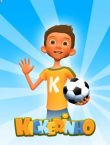 In addition to the game Zombies Ate My Friends for Android phones and tablets, you can also download Kickerinho for free.