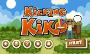 In addition to the game Tiny Farm for Android phones and tablets, you can also download Kicking Kiko for free.