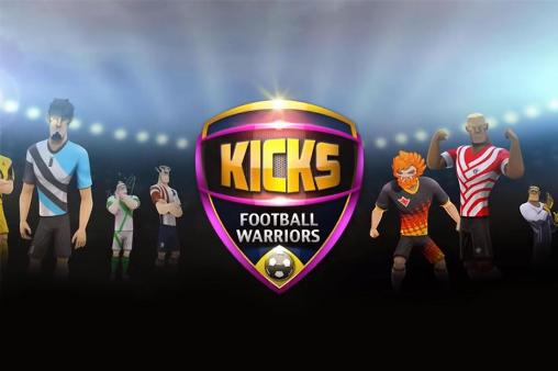 Download Kicks! Football warriors Android free game. Get full version of Android apk app Kicks! Football warriors for tablet and phone.