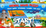In addition to the game RC Helicopter Simulation for Android phones and tablets, you can also download Kids animal preschool puzzle l for free.