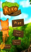 In addition to the game Bunny Skater for Android phones and tablets, you can also download Kiko The Last Totem for free.