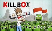 In addition to the game Fluid Football for Android phones and tablets, you can also download Kill Box for free.