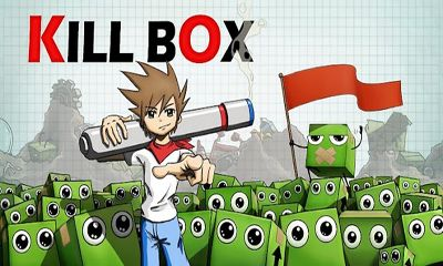 Download Kill Box Android free game. Get full version of Android apk app Kill Box for tablet and phone.