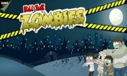 In addition to the game Undead Slayer for Android phones and tablets, you can also download Kill The Zombies for free.