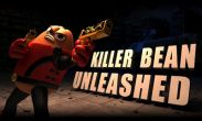 In addition to the game Platinum Solitaire 3 for Android phones and tablets, you can also download Killer Bean Unleashed for free.