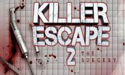 In addition to the game 3D Rollercoaster Rush. New York for Android phones and tablets, you can also download Killer Escape 2 for free.