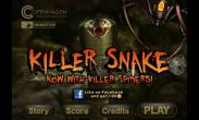 In addition to the best Android game Killer Snake for P500 Optimus One download other free LG P500 Optimus One games for Android.