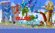 In addition to the game Defense zone HD for Android phones and tablets, you can also download Killing Adventure for free.