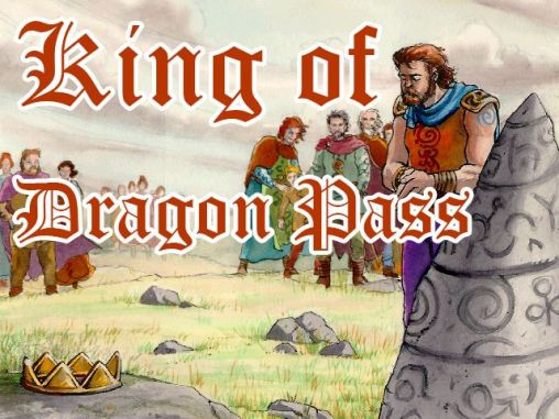 Download King of Dragon pass Android free game. Get full version of Android apk app King of Dragon pass for tablet and phone.