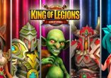 In addition to the game Kill The Zombies for Android phones and tablets, you can also download King of legions for free.