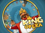 In addition to the game  for Android phones and tablets, you can also download King of opera: Party game for free.
