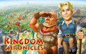 In addition to the game Injustice: Gods among us for Android phones and tablets, you can also download Kingdom chronicles for free.
